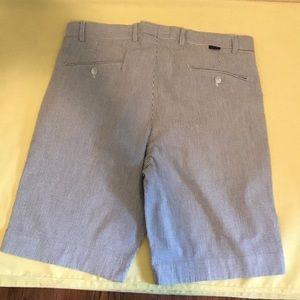 Seer Suckers Shorts!